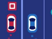 التحكم في سيارتين