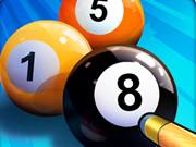 بلياردو 8 ball pool