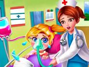 911 طبيب الإسعاف