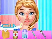 تلبيس بنات وتنظيف البشره وعلاج حب الشباب