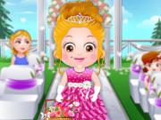 بيبي هازل فتاة الزهرة