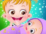 بيبي هازل تطعيم المولود الجديد