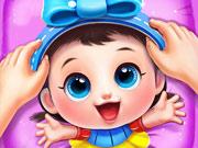 رعاية اطفال صغار الباندا 2