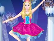 باربي راقصة الباليه