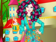 Barbie Ever After High Style