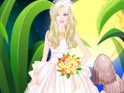 حفل زفاف ضوء القمر