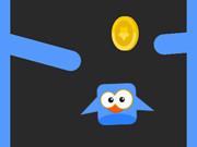 الطائر الازرق