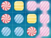 تطابق الحلوى 3