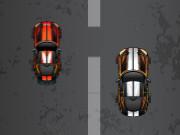 سيارات سباق كلاسيكية جديدة