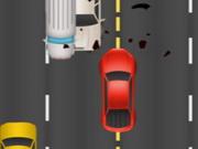 السائق المجنون