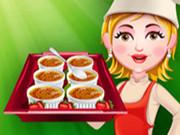 طبخ حقيقية للكبار صعبة جدا بدون مساعدة