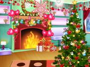زخرفة عيد الميلاد