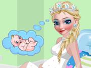 موضة ماما السا الحامل