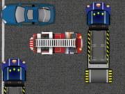 شاحنة الاطفاء
