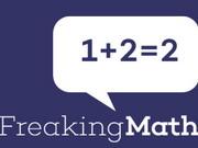 الرياضيات للاذكياء فقط