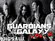لغز تركيب صور فيلم guardians of the galaxy vol 2