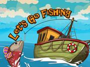 هيا بنا نذهب لصيد السمك