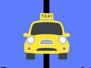 التاكسي المجنون