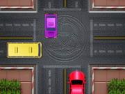 تنظيم فوضى المرور