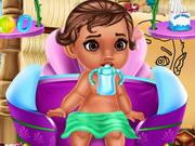 رعاية طفل موانا