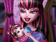 Monster High Baby Care