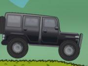 السيارة المتسلقة