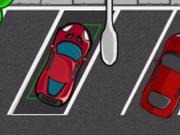 ركن السيارات