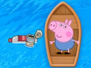 بيجي يبحث عن طريق البحر