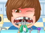 طبيب اسنان البوب ستار