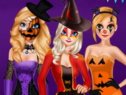 مهرجان الهالوين