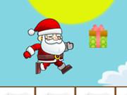 رانينغ سانتا
