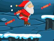 سانتا علي الزلاجات