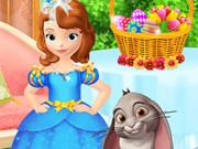 صوفيا تحضير يوم عيد الفصح