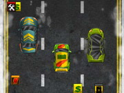 سباق السيارات ستريت راسينغ مانيا