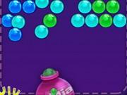 فقاعة الحلوى