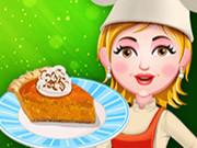 بنات طبخ فطائر- فطيرة البطاطس