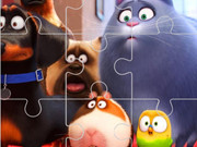 بانوراما the secret life of pets