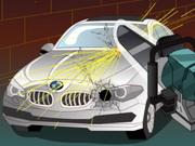 تدمير السيارات