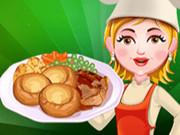 العاب طبخ مطاعم مراحل كثيرة